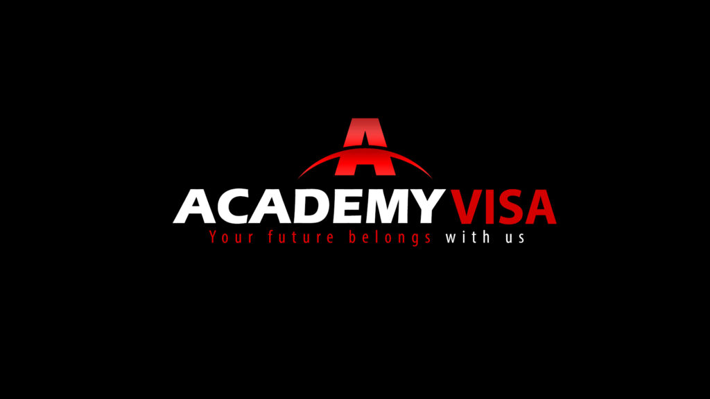 academy visa logo