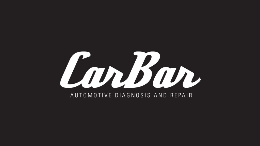 carbar logo